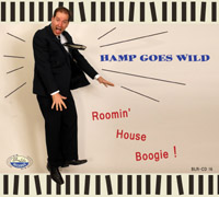 Hamp Goes Wild BLR-CD 16