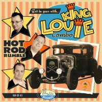 King Louie Combo BLR-CD 03